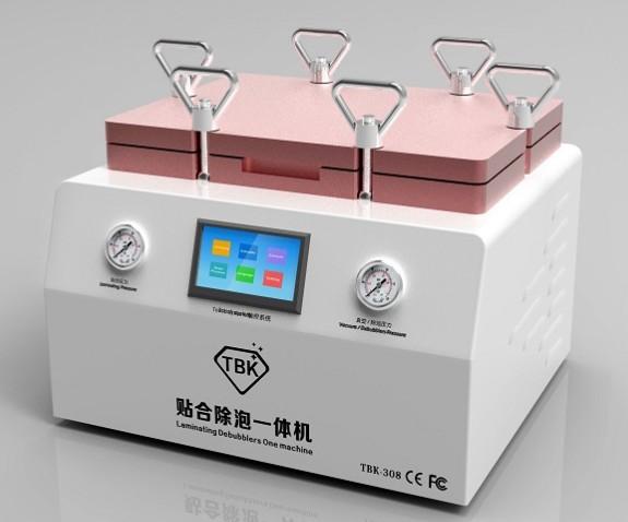 Вакуумный ламинатор TBK-308