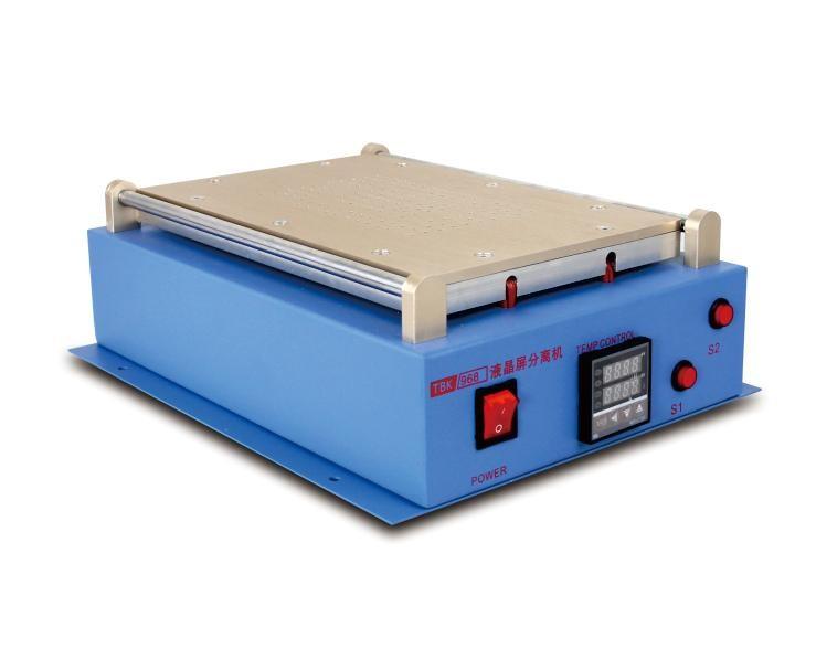 Ручной вакуумный разделитель TBK-968