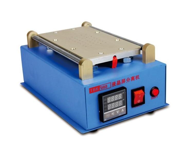 Ручной вакуумный разделитель TBK-988