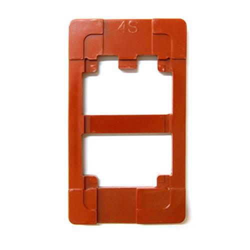 Форма дисплея iPhone 4/4s