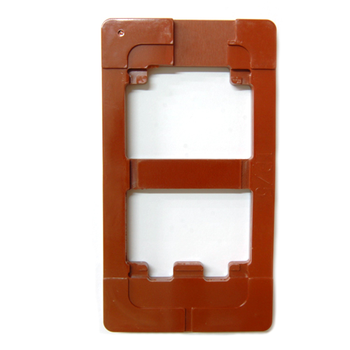 Форма дисплея iPhone 5/5s/5c